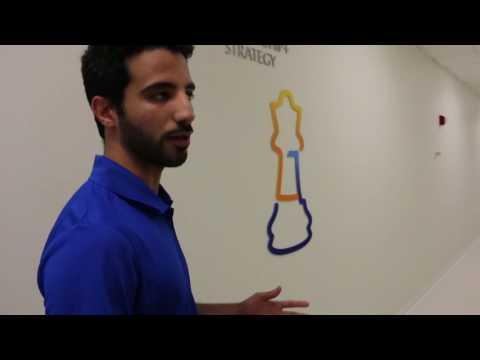 SABIC Internship Video