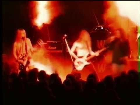 Savatage - The Hourglass (live)