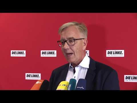 Dietmar Bartsch, DIE LINKE: Dieses Postengeschacher Ist Ein Unwürdiger Vorgang