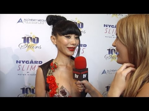 Bai Ling talks diversity at Oscars and Donald Trump
