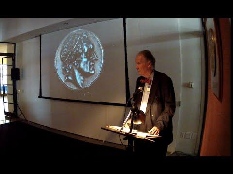 Arthur A. Houghton III Huntington Award and Seleucid Coinage