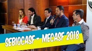 UNIFOR-MG RECEBE PRIMEIRO SEBIOCASF E MECASF