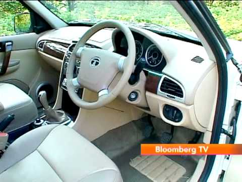 Tata Safari Storme video review by Autocar India