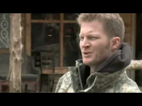 Dale Earnhardt Jr. Go-Kart Racing, Paintball, and Friends (AMP Energy)