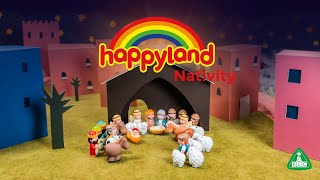 Speak Life - The Happyland Nativity: The Meaning of Christmas