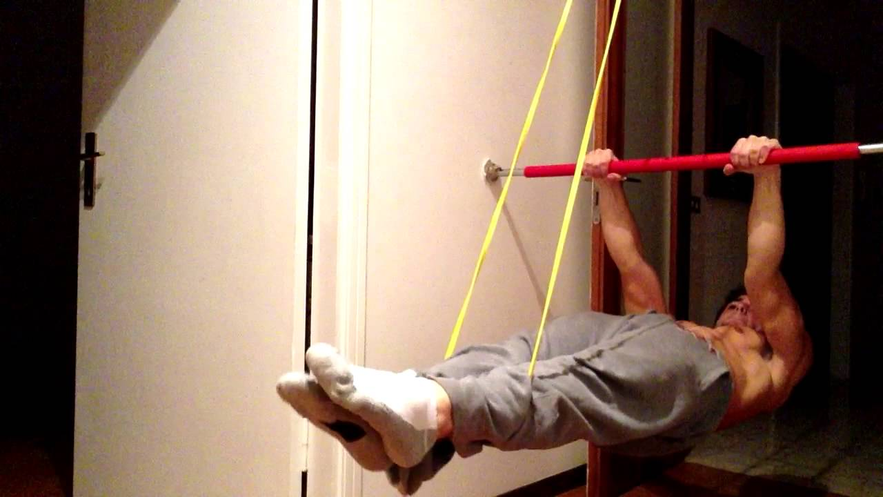 how to use small resistance bands