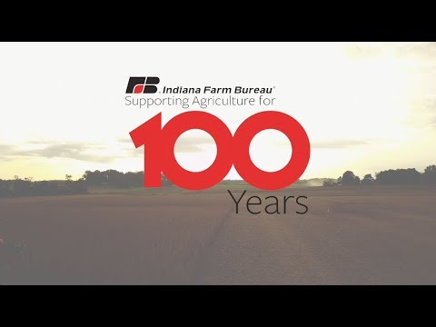 Indiana Farm Bureau Celebrates 100 Years