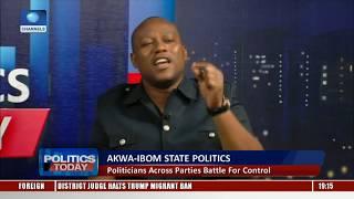 Akwa-Ibom Assembly: Heat As Main Parties At Loggerhead Pt.1 |Politics Today|