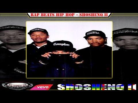 Eazy-E - GANGSTA  Instrumental  Prod: ShoshenQ II