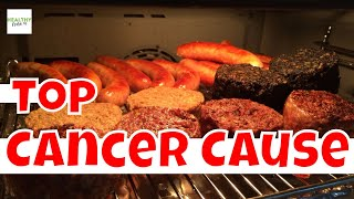 TOP 10 FOODS CAUSING CANCER: Understanding What Causing Cancer