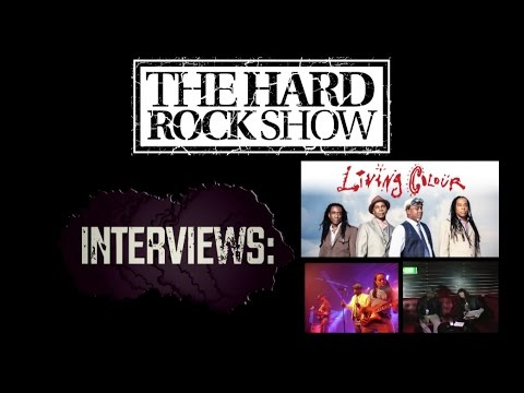Living Colour INTERVIEW (2017 Full Interview)