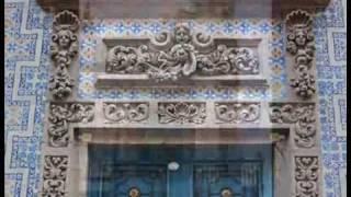CASA DE LOS AZULEJOS ►Centro Histórico de México