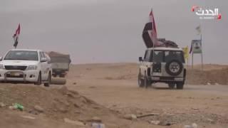الحوثيون في العراق لثالث مرة خلال شهرين!!