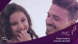 AMC MODELS - Convenção de modelos etapa - Goiânia GO/ Vídeo MAKING-OF