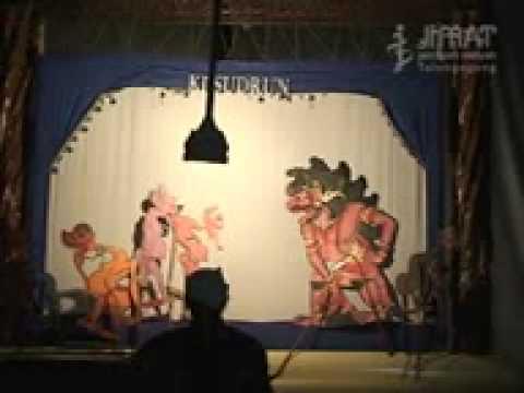 Wayang Wali Ki Sudrun 1