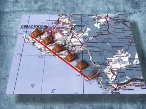 Энергетические источники и храмы силы: ТОП-10 мест в Крыму