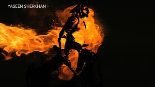 Hazarat tipu sultan fire effect video for whatsapp with new ringtone