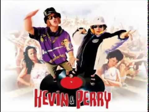 Kevin & Perry Mix
