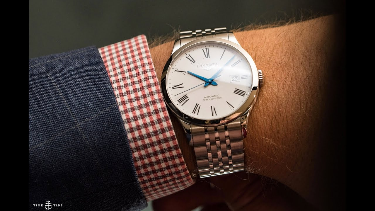 e5f8bd84ed4 LONGINES - Exploring the under  3000 COSC-Certified Record Collection