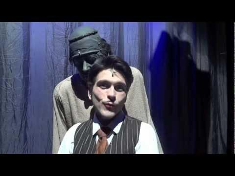 Frankenstein Junior, la comédie musicale
