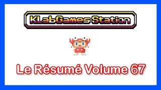 KLab Games Station : Le Résumé Volume 67
