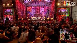 Pol'and'Rock Festival 2019. Mariusz Szczygieł i Filip Springer na ASP