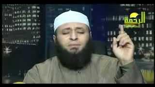 اذا ماقال لى ربى الشيخ ايمن صيدح