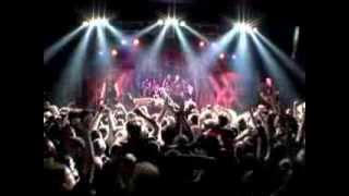 ANTHRAX - Alive 2- Full DVD