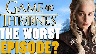 Video Why Everyone Hates Episode 6 - Game of Thrones Season 7 download MP3, 3GP, MP4, WEBM, AVI, FLV Juli 2018