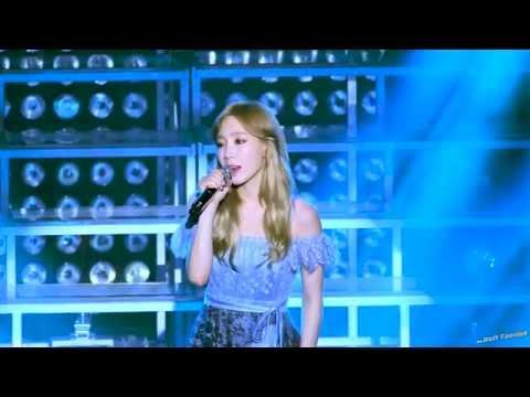 160807 Taeyeon - Can You Hear Me & I love You