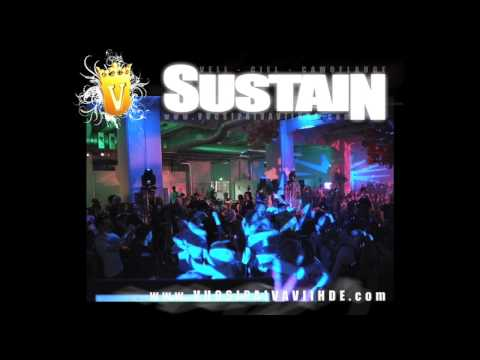 SUSTAIN - Mukana Taas (official single) HQ