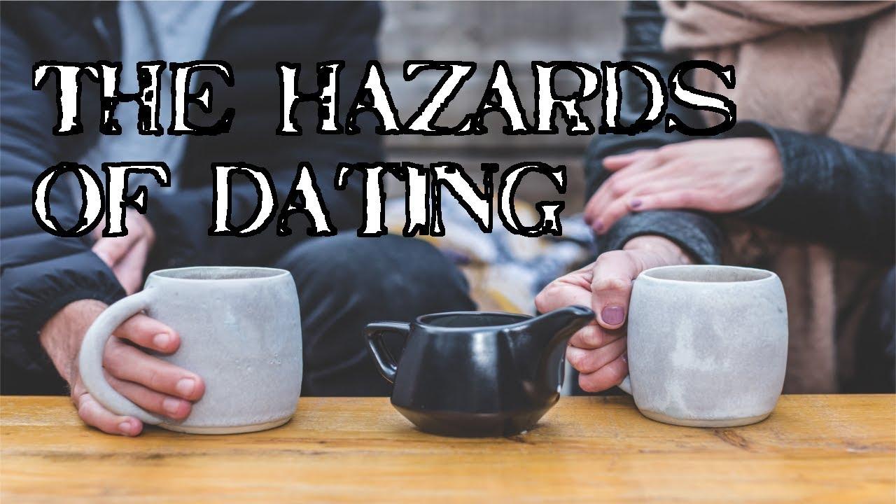dating hazards