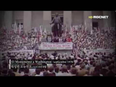 MBC NET Documental de la Vida del Rev. Sun Myung Moon (español)
