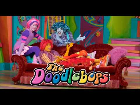 The Doodlebops- Cauliflower Power Song