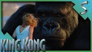 THE ENDING! CAPTURING KONG AND BRINGING HIM TO NEW YORK! - King Kong [2005 PC Gameplay E6]