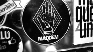 MADDEM  - EVITAR (VIDEO OFICIAL)