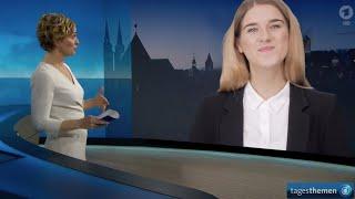 Interview mit Dorothee Bär über Digitalisierung, 5G-Ausbau und Liveschalten