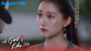 A Girl Like Me - EP9   You Mean A Lot To Me   Chinese Drama
