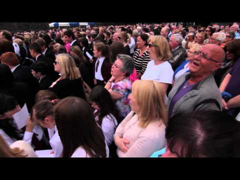 Music City! - 100 years of Danny Boy - Derry Londonderry