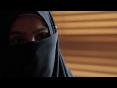 Бывшая жена аль-Багдади