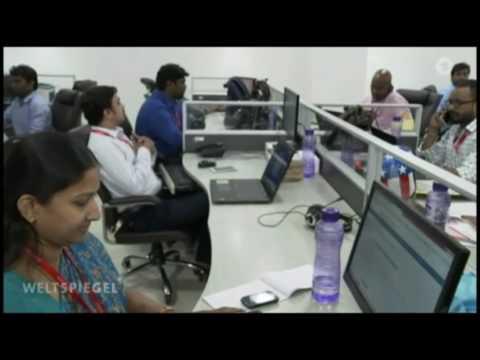 Hyderabad Branch Office Walk Through   Abhinav Outsourcings