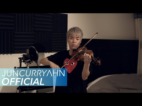 Charlie Puth - One Call Away [VIOLIN COVER]