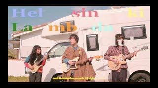 Helsinki Lambda Club – 引っ越し(Official Video)