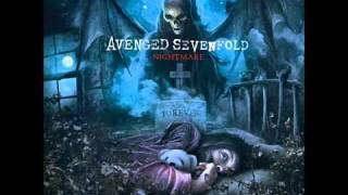 Avenged Sevenfold - Natural Born Killer (Lyrics in Description…
