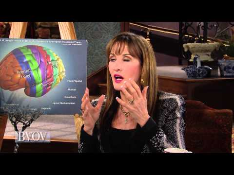Make the Decision to Change Your Mind with the Copeland's and Dr. Caroline Leaf (Air Date 05-28-15)