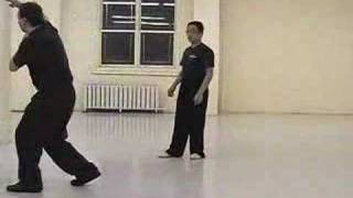 Ba Gua (Baguazhang, Bagua)  Applications---internal kung fu (martial art)  montreal