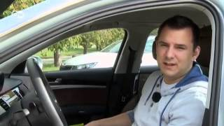 Audi A8 Hybrid 2012 Videos