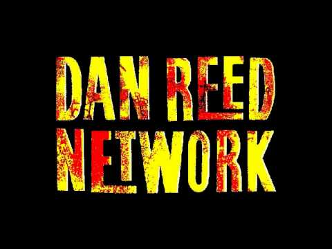 "Dan Reed Network, ""Baby Now I"""
