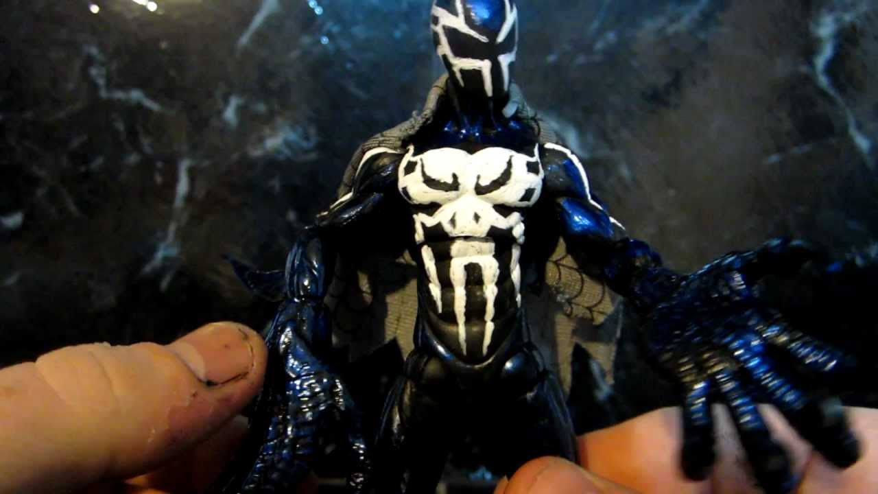 Black Cat Spider Man Xvideos