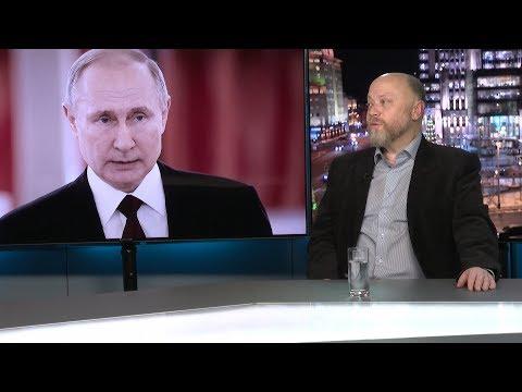 Куда Путин посылает Россию?